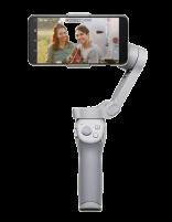 پایه نگهدارنده و لرزشگیر موبایل دی جی آی مدل OM4
