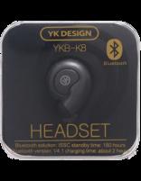 هندزفری بلوتوث YKaromise مدل YKB-K8