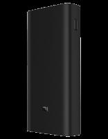 پاوربانک شیائومی مدل mi 3 pro plm07zm ظرفیت 20000 میلیآمپر ساعت
