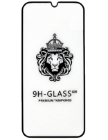 محافظ صفحه نمایش شیشهای فول چسب 9H مناسب برای گوشی هوآوی p20 لایت