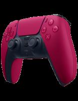 دسته بازی بیسیم DualSense مدل Cosmic Red