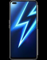 گوشی موبایل ریلمی مدل 6pro ظرفیت 128 گیگابایت رم 8 گیگابایت|NFC