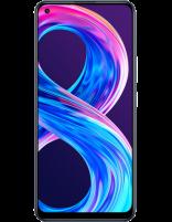 گوشی موبایل ریلمی مدل 8Pro ظرفیت 128 گیگابایت رم 8 گیگابایت|NFC