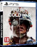 بازی Call of Duty Black Ops: Cold War مناسب برای PS5