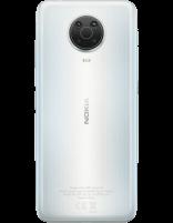 گوشی موبایل نوکیا مدل جی 20 دو سیم کارت ظرفیت 128 گیگابایت رم 4 گیگابایت
