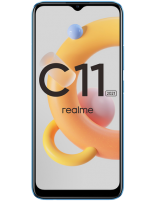 گوشی موبایل ریلمی مدل C11 2021 ظرفیت 32 گیگابایت رم 2 گیگابایت