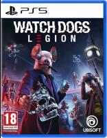 بازی Watch Dogs Legion مناسب برای PS5