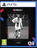 بازی FIFA 21 برای PS5