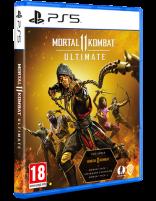 بازی Mortal Kombat 11 نسخه Ultimate مناسب برای PS5