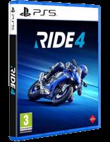 بازی Ride 4 مناسب برای PS5