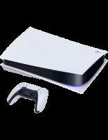 کنسول بازی سونی Playstation 5 Standard