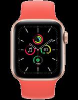ساعت هوشمند اپل سری اس ای 40 میلیمتر