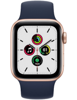 ساعت هوشمند اپل سری اس ای 44 میلیمتر