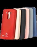 3 عدد کاور بیسوس مخصوص گوشی ال جی G3