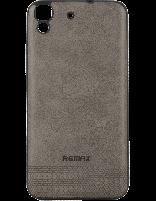 کاور چرمی ریمکس مخصوص گوشی هوآوی Y6