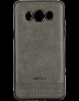 کاور چرمی ریمکس مخصوص گوشی سامسونگ Galaxy J5 2016