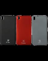 3 عدد کاور بیسوس مخصوص گوشی اچ تی سی D816