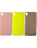3 عدد کاور بیسوس مخصوص گوشی اچتیسی D820