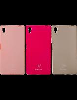 3 عدد کاور بیسوس مخصوص گوشی سونی Xperia Z5