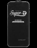 محافظ صفحهنمایش Super D شیشهای مناسب برای گوشی Iphone 12 Mini