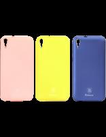 3 عدد کاور بیسوس مخصوص گوشی اچ تی سی D830
