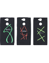 3 عدد کاور کوکوک مخصوص گوشی سونی Xp.xa2