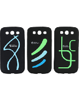 3 عدد کاور کوکوک مخصوص گوشی سامسونگ Galaxy S3