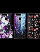 3 عدد کاور طرحدار مخصوص گوشی هوآوی P9