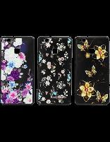 3 عدد کاور طرحدار مخصوص گوشی هوآوی P9 Lite