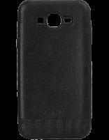 کاور چرمی ریمکس مخصوص گوشی سامسونگ Galaxy J7