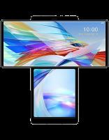 گوشی موبایل ال جی مدل Wing ظرفیت 128 گیگابایت رم 8گیگابایت   5G