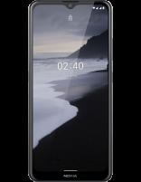 گوشی موبایل نوکیا مدل 2.4 ظرفیت 32 گیگابایت رم 2 گیگابایت