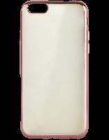 کاور ژله ای دور رنگی مخصوص گوشی اپل Iphone 6