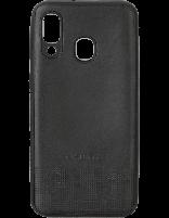کاور چرمی ریمکس مخصوص گوشی سامسونگ Galaxy A40