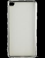 کاور ژله ای دور رنگی مخصوص گوشی هوآوی P8 Lite