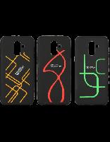 3 عدد کاور کوکوک مخصوص گوشی سامسونگ Galaxy J8 2018