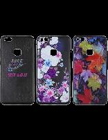 3 عدد کاور طرحدار مخصوص گوشی هوآوی P10 Lite