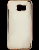 کاور ژله ای دور رنگی مخصوص گوشی سامسونگ S7Edge Plus
