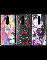 3 عدد کاور طرحدار مخصوص گوشی نوکیا 5.1