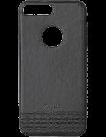 کاور چرمی ریمکس مخصوص گوشی اپل Iphone 7 Plus