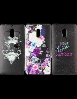 3 عدد کاور طرحدار مخصوص گوشی نوکیا 6