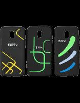 3 عدد کاور کوکوک مخصوص گوشی سامسونگ Galaxy J3 2018