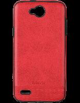 کاور چرمی ریمکس مخصوص گوشی ال جی X Power 2