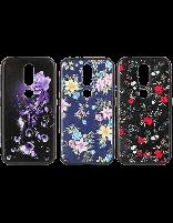 3 عدد کاور طرحدار مخصوص گوشی نوکیا 4.2