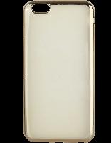 کاور ژله ای دور رنگی مخصوص گوشی اپل Iphone 6 Plus