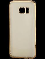 کاور ژله ای دور رنگی مخصوص گوشی سامسونگ S7 edge