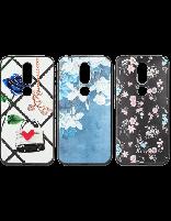 3 عدد کاور طرحدار مخصوص گوشی نوکیا 7.1