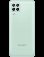گوشی موبایل سامسونگ مدل Galaxy A22 ظرفیت 64 گیگابایت رم 4 گیگابایت