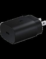 آداپتور شارژ سامسونگ مدل PD Adaptor USB-C