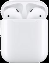 هندزفری بلوتوثی اپل مدل AirPods | های کپی